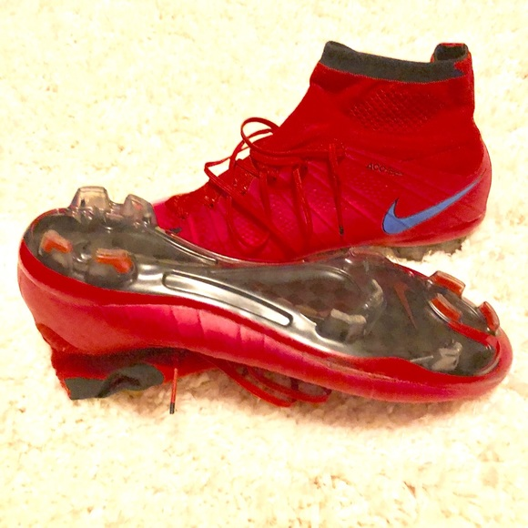 ac3bde8eb09d ... coupon code for red nike mercurial superfly intense heat b46c9 4fded